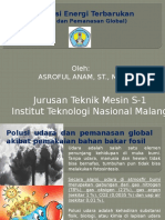 Polusi Dan Pemanasan Global [Recovered]..