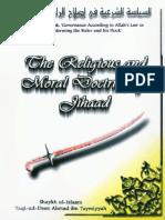 Moral Doctrine of Jihad