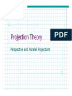 W3 Projection Theory CH3