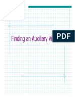 W7-Finding an Auxiliary View-CH5