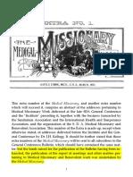 Medical Missionary (Kellogg 1893)