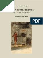La Nuova Cucina Mediterranea Nelle Regole Della Nostra Tradizione