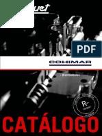 Distribuidores Manuales Roquet