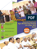 Annam 2015 Full Report
