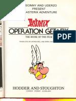 Operation Getafix