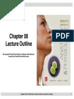 Chapter 8 Nervous System Copy