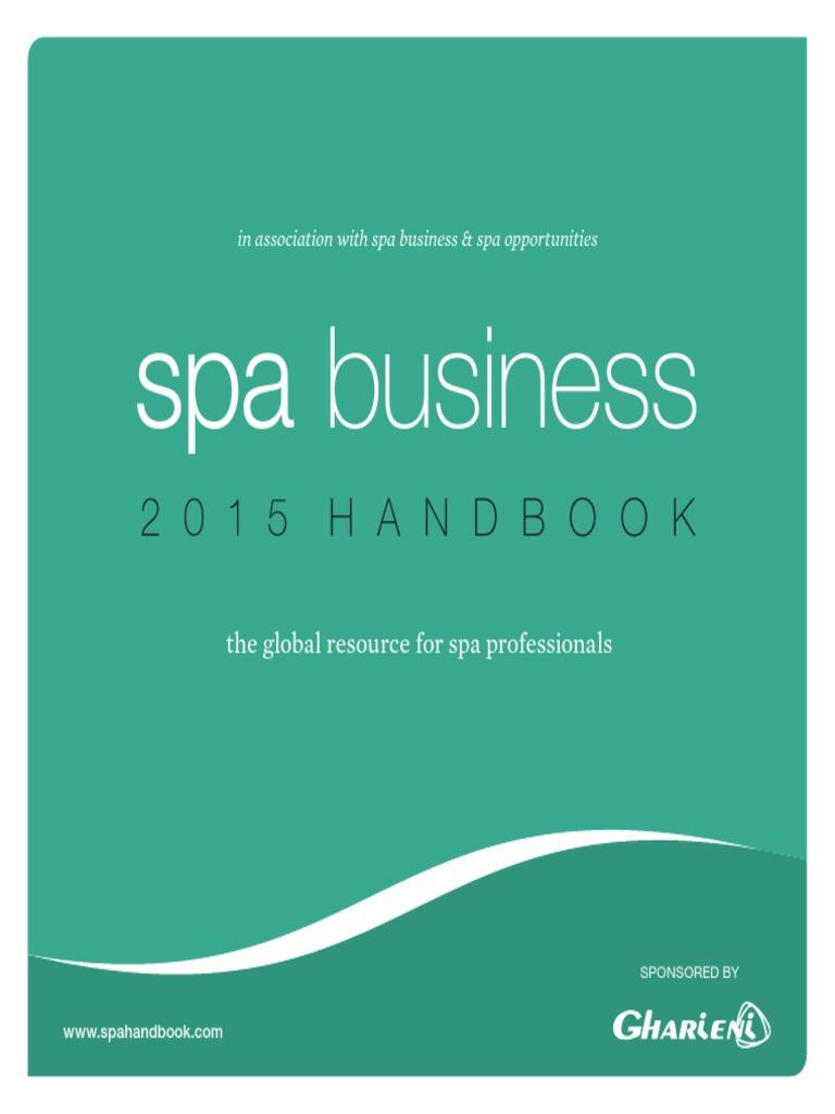 Spa Book | Association Of Southeast Asian Nations | Scuba Diving