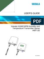 HMT120 User s Guide