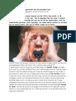 2. Waarom Amerika Een Gestoorde Man Als President Koos