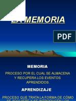 Clases11 Memoria