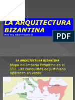 13 Laarquitecturabizantina Pptx 110707144521 Phpapp02