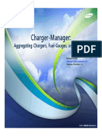Charger Manager