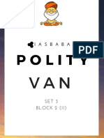 Polity-VAN Parliament C S Govt-1