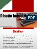5° artes, diseño industrial.ppt