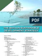 The Bataan Sustainable Development Strategy