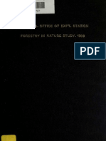 (1909) Forestry in Nature Study