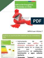 Calificación Energética de Viviendas-Introducción