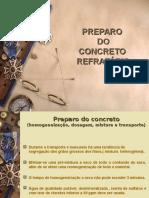 03 PREPARO CONCRETO