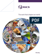 RICS Corporate Brochure