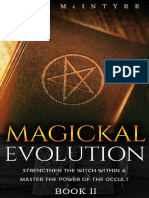 Magickal Evolution - Strengthen the Witch Within & Master the Power of the