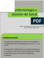 DISEÑOS EPIDEMIOLÓGIOS (1)