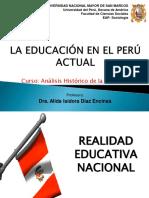 Ahs16 - Clase Practica 10 - La Educación en El Pais