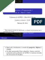 PRG4641A AP 122 (Programa)