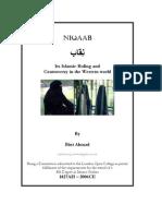 Niqaab the Veil