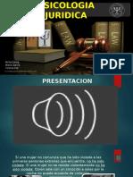 Psciologia juridica