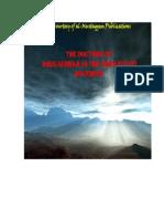 The Doctrine of AhluSunnah vs the Ashari Movement