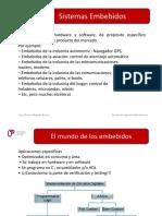 Resumen Uso de Tarjeta FPGA