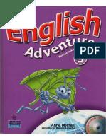 English Adventure kl.3- Podręcznik.pdf