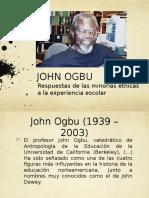 JOHN OGBU (sintesis)