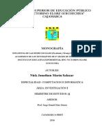 Monografía_ciclo Ii_isep Hno Veg 1 Terminado