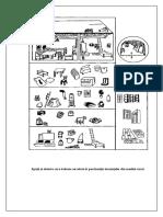 Spaţii Şi Obiecte Care Trebuie Cercetate La Percheziţia Locuinţelor Din Mediul Rural
