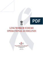 Link Worker Scheme Operational Guidelines