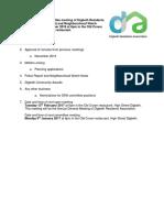 Agenda 13.12.16