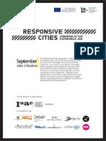Responsive Cities