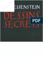 S. M. Eisenstein - Dessins Secrets