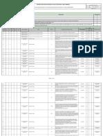 MC-SSMA-P-003-R-004 Matriz de Identificación de Requisitos Legales y Otros Compromisos Act. 03.01