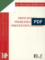 14 - Naucke Hassemer Luderssen - Principales Problemas de la Prevencion General.pdf
