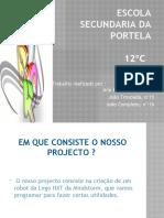 Area_de_projecto_Tobor_ - 1º Período