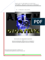 Alien Cicatrix por Dr Corrado Malanga.pdf