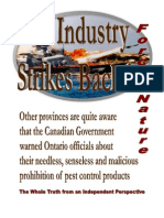 Force of Nature -- The Industry Strikes Back -- 2010 01 13 -- Federal Charges Filed -- MODIFIED -- PDF -- 300 Dpi