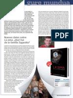 La Sima Katalogoa 46 Uda 2015