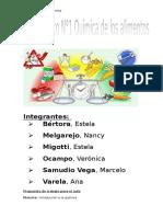 TP1 Alimentos Bertora Melgarejo Migotti Ocampo Samudio Varela