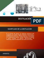DESTILACIÓN 1