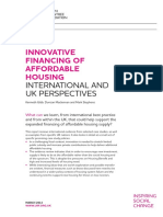 Affordable Housing Finance Full