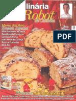 Teleculinária Robot Cozinha