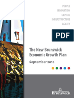 Economic Growth Plan 2016